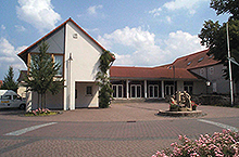 Bürgerhaus Bimbach